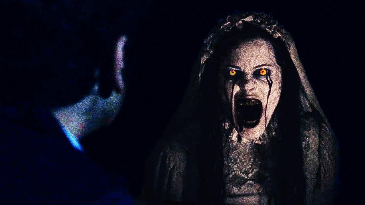 10 фильмов ужасов, которые напугают вас до чертиков в 2019-м