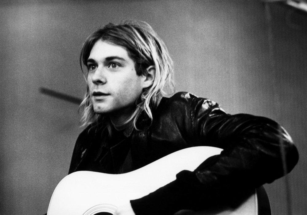 Курт Кобейн правила жизни музыкант Nirvana музыка история