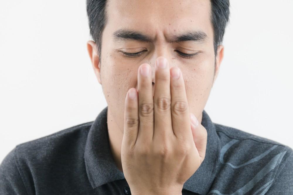 дыхание диагноз