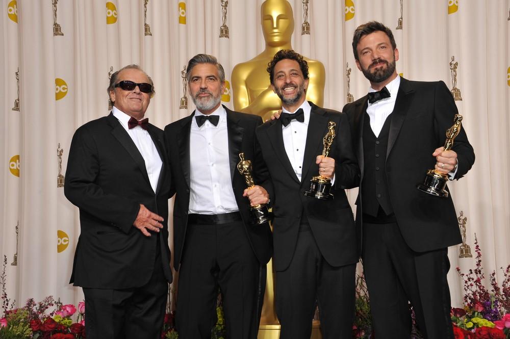 Кинематографисты обратились к организаторам «Оскара»