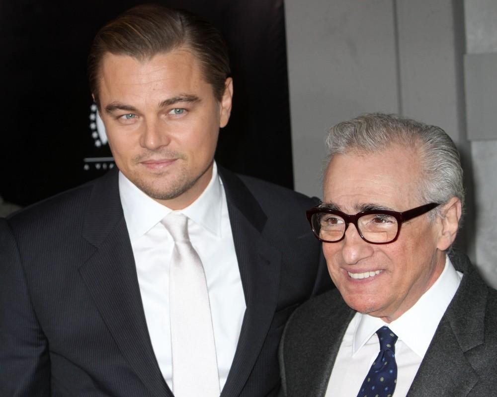 Леонардо ДиКаприо и Мартин Скорсезе снимут сериал для Hulu