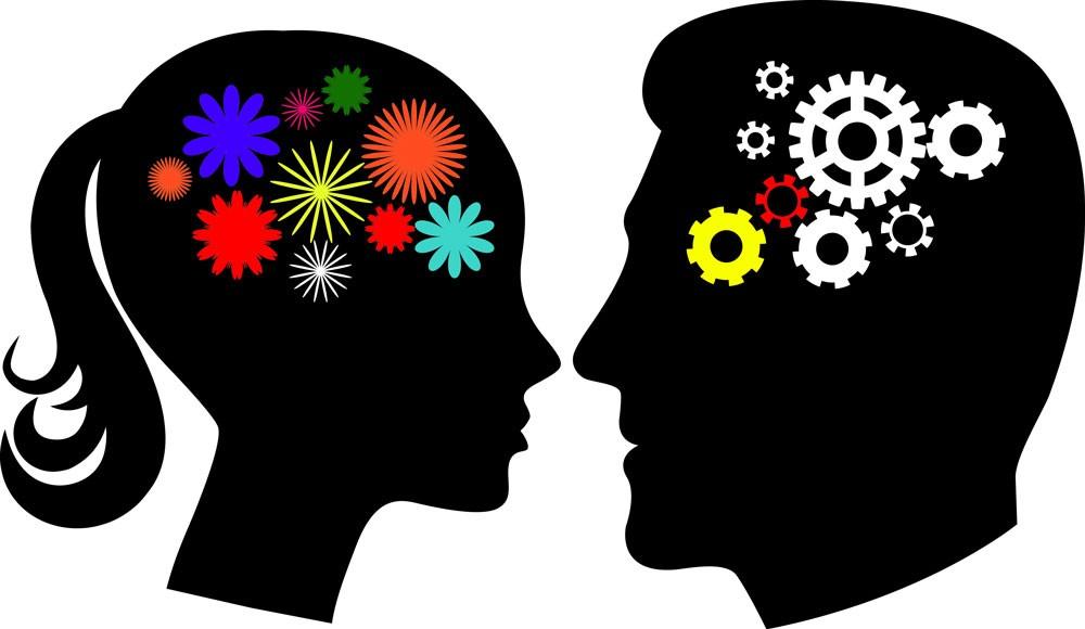 Ученые обнаружили разницу между мужским и женским мозгом