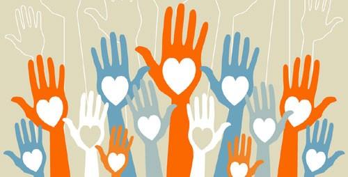 волонтеры Казахстан студенты деньги