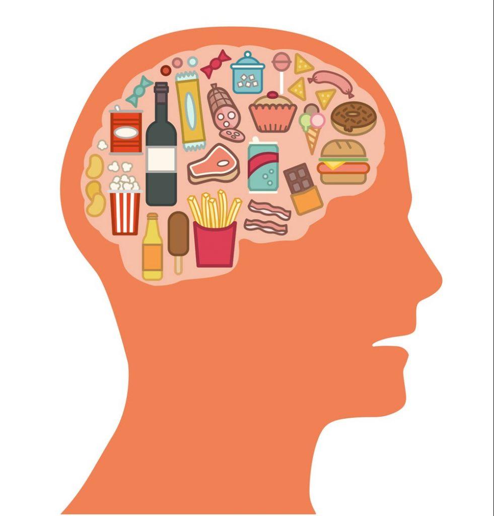 фастфуд психологические расстройства здоровье диета питание еда психологическим здоровьем