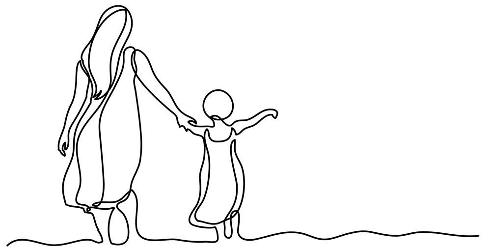 материнства мать-одиночка Казахстан