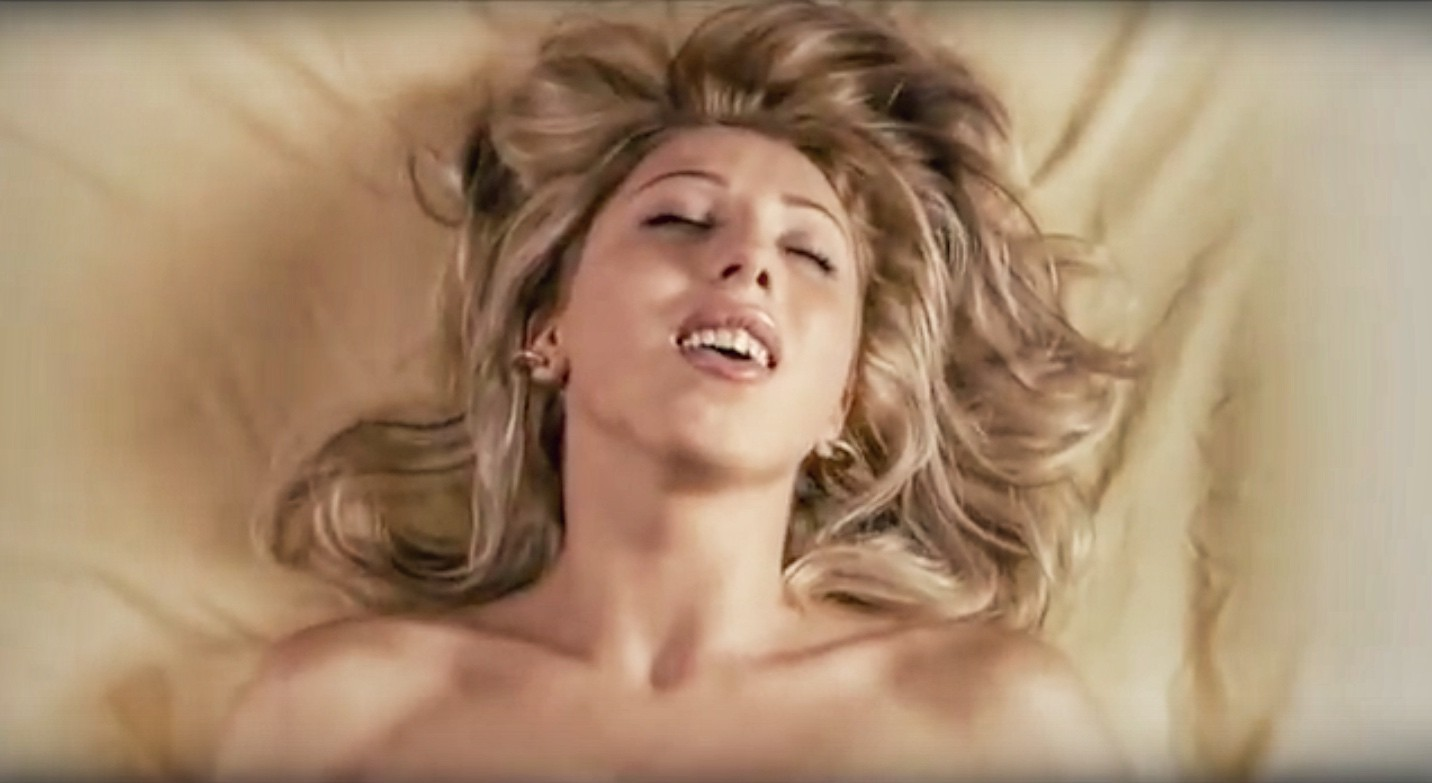 Фильм элементами, видеоролики сексуальных сцен в кино и театре