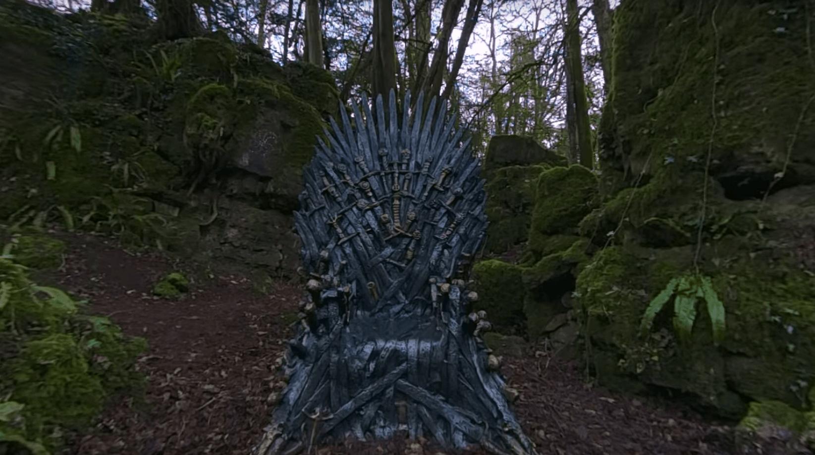 HBO запустил квест для фанатов «Игры престолов»