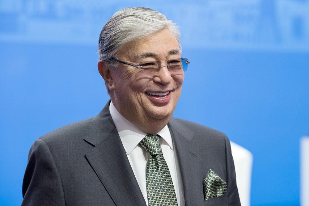 Новый президент внес корректировки в государственную политику Казахстана