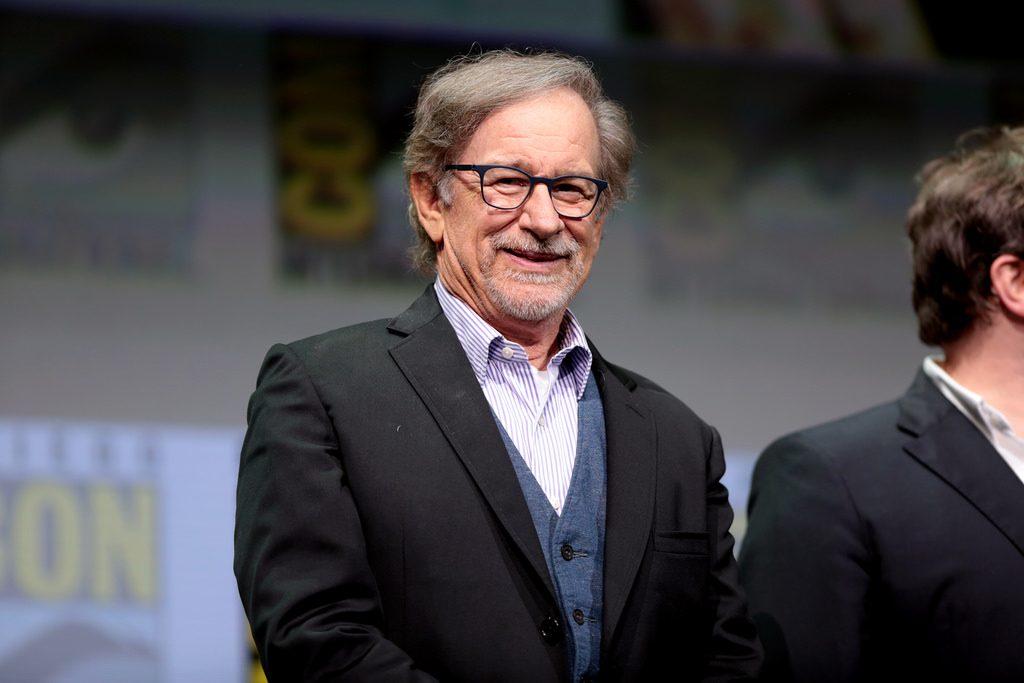 Стивен Спилберг Netflix Оскар Рома Альфонсо Куарон стриминговые сервисы кинопремии