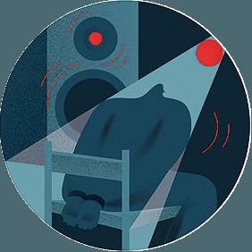 опасные мелодии история музыка звуки пытки эксперименты