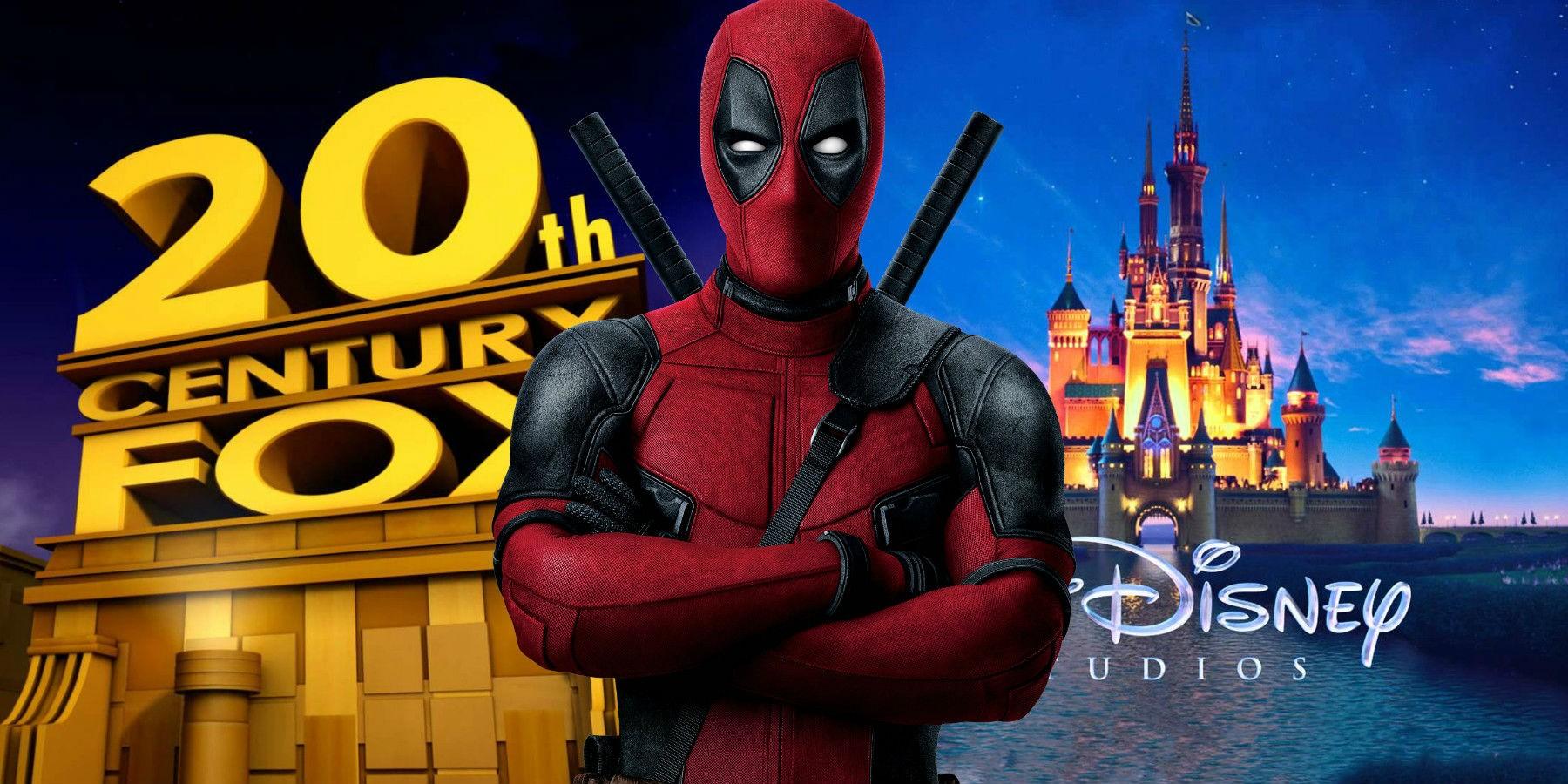 Disney завершила сделку по покупке Fox