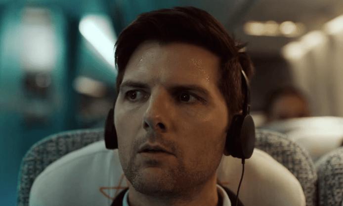 Адам Скотт Сумеречная зона трейлер сериал CBS 2019
