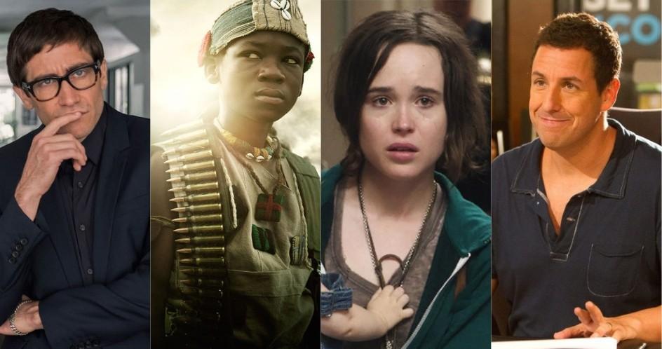 10 лучших оригинальных фильмов Netflix
