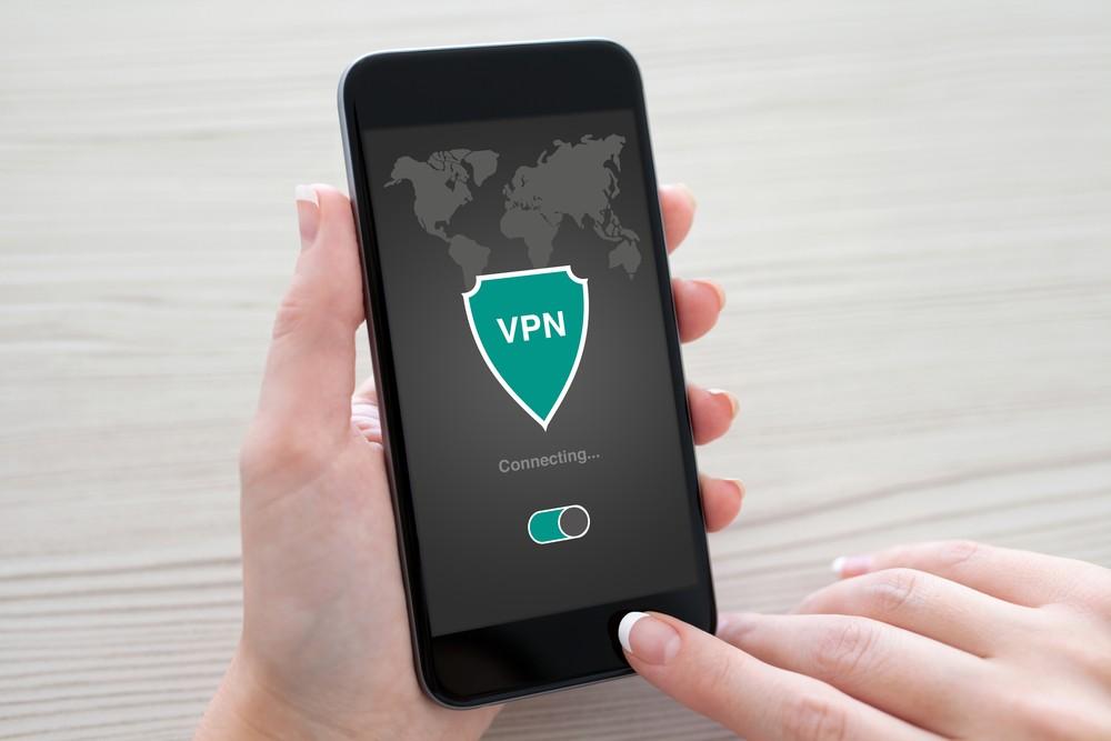 VPN приложения