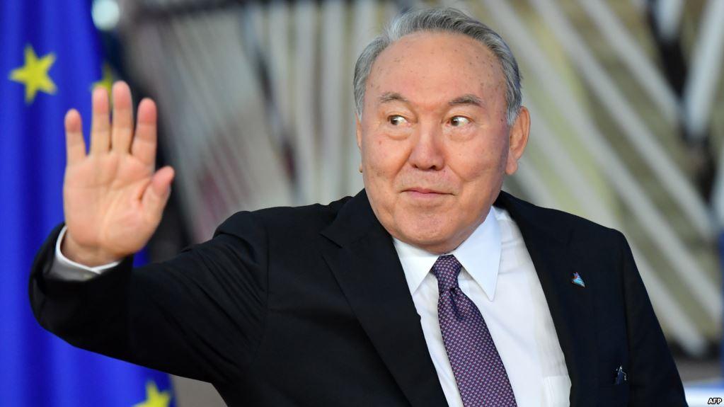 «Мир меняется, приходит новое поколение», – Нурсултан Назарбаев сложил полномочия президента