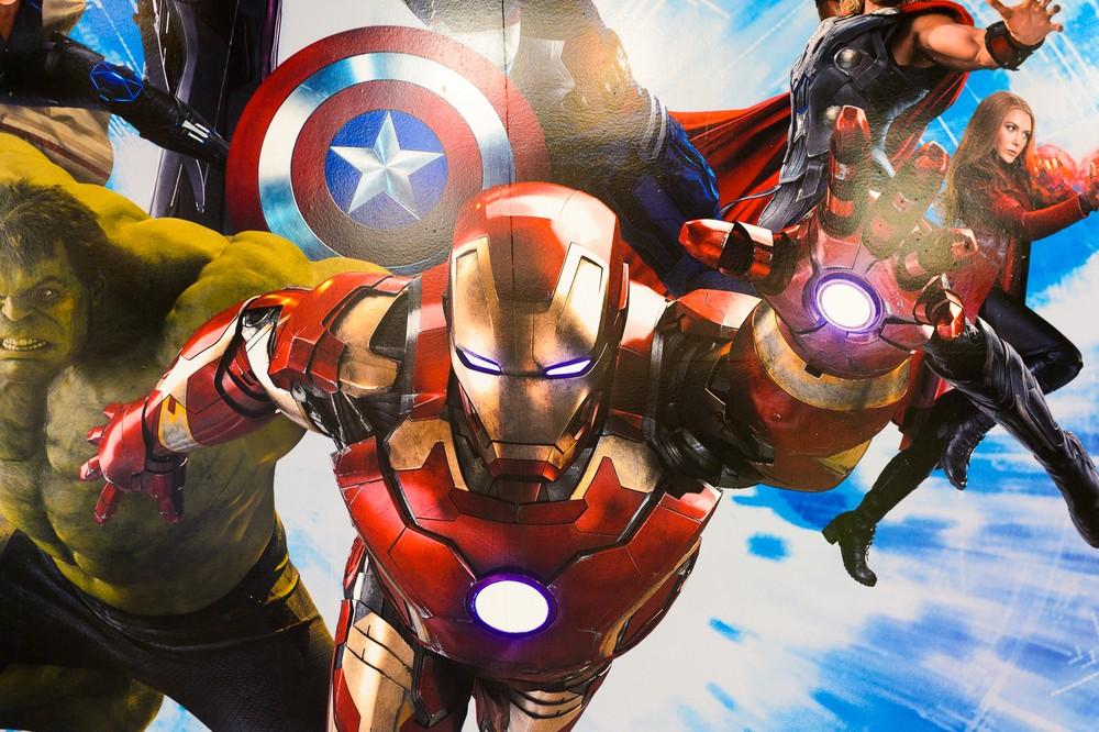 За просмотр фильмов Marvel предлагают $1000