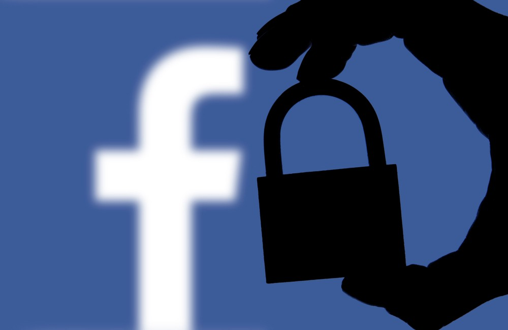 Fcebook блокировка национализм