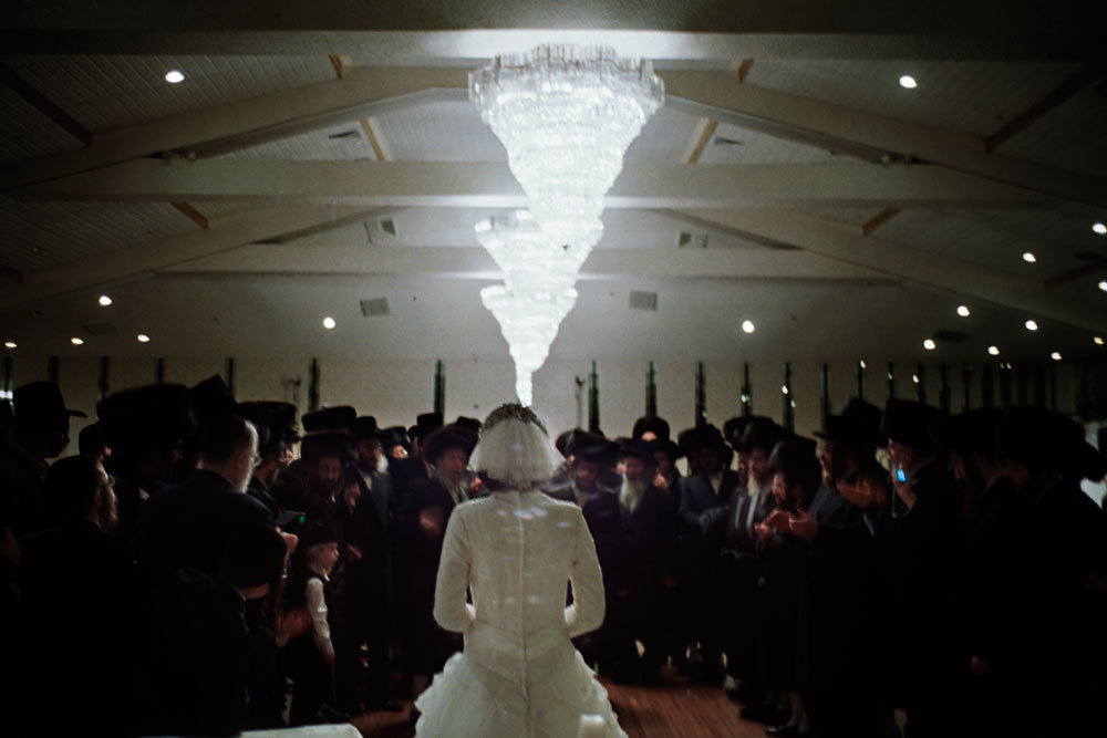 развод евреи Нью-Йорк религия гет