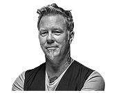 Metallica музыка опасные мелодии звуки история Джеймс Хэтфилд