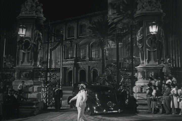 палаццо Барберини Римские каникулы Рим Италия