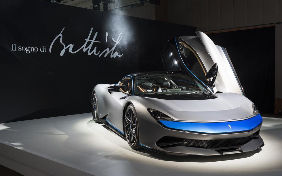 Лучшие автомобили Женевского автосалона-2019