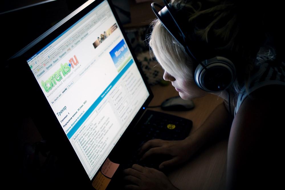 торренты пиратские сайты ссылки робот контент регулирование