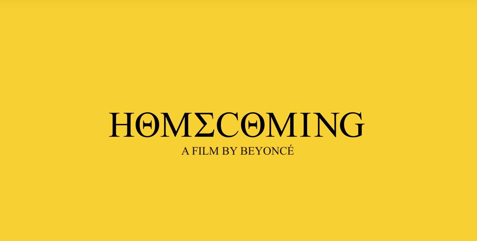 Netflix выпустит документальный фильм о Бейонсе