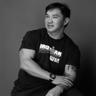 Валихан Тен World Class Almaty