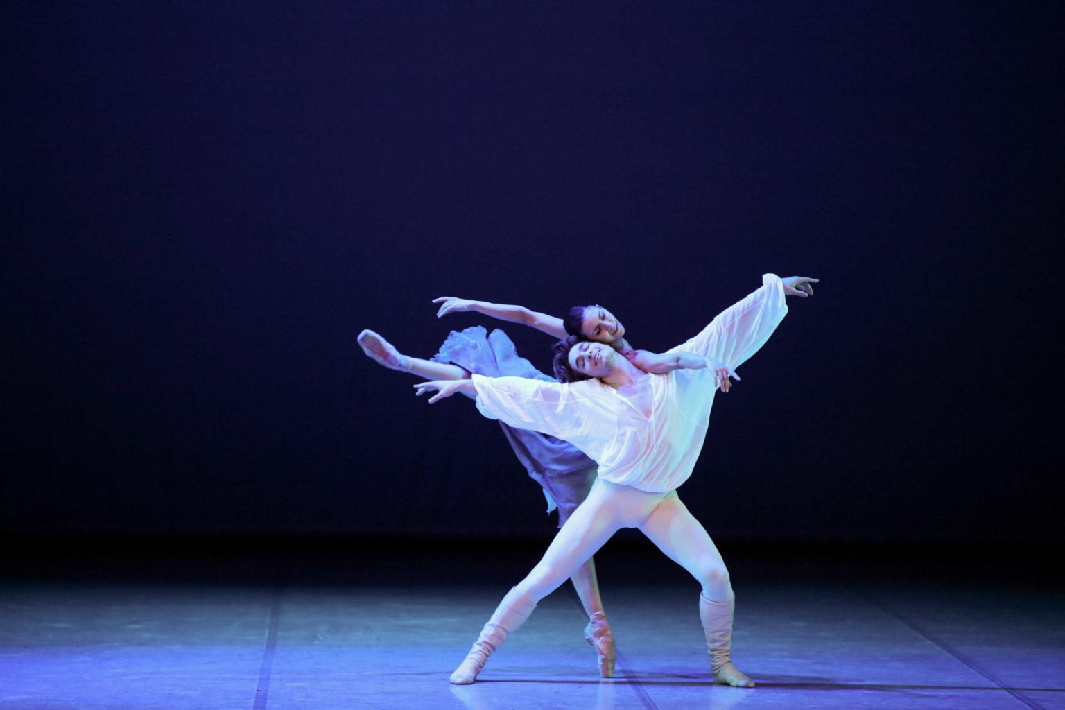Нуреев балет Ballet Globe Dance Festival