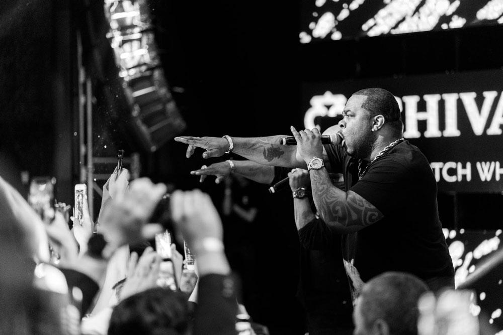 Busta Rhymes Баста Раймс рэп США музыкант Алматы концерт Chivas