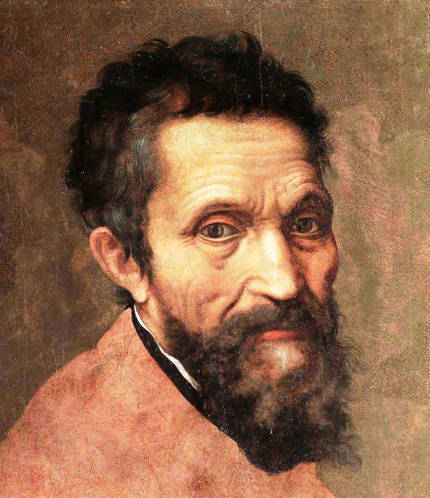 Микеланджело Буонарроти искусство культура история анализ