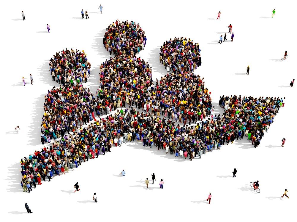 оон демография рост населения