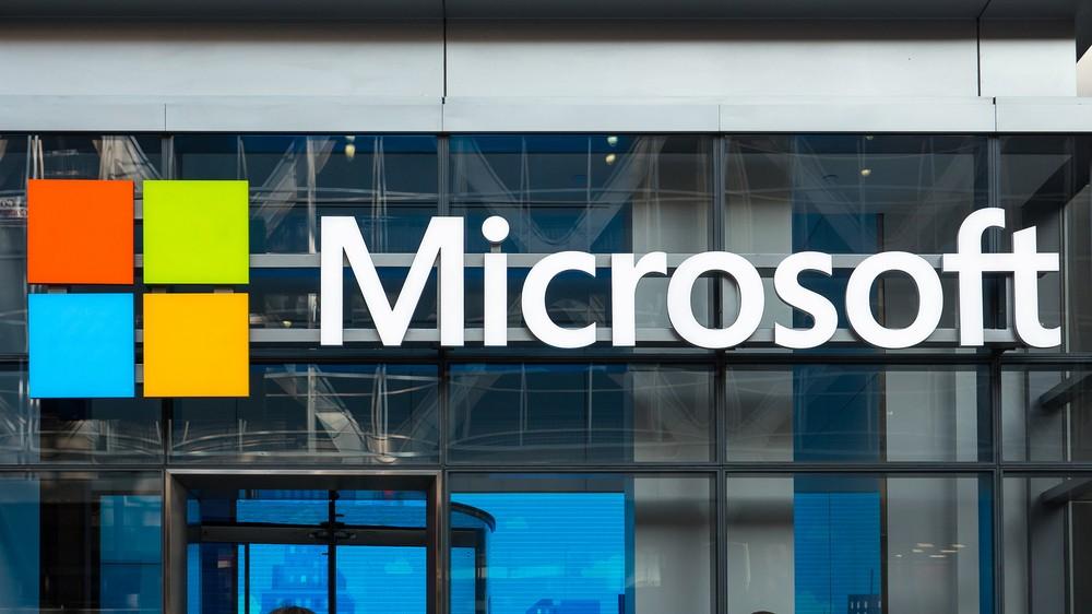 Секс-скандал разгорелся в компании Microsoft