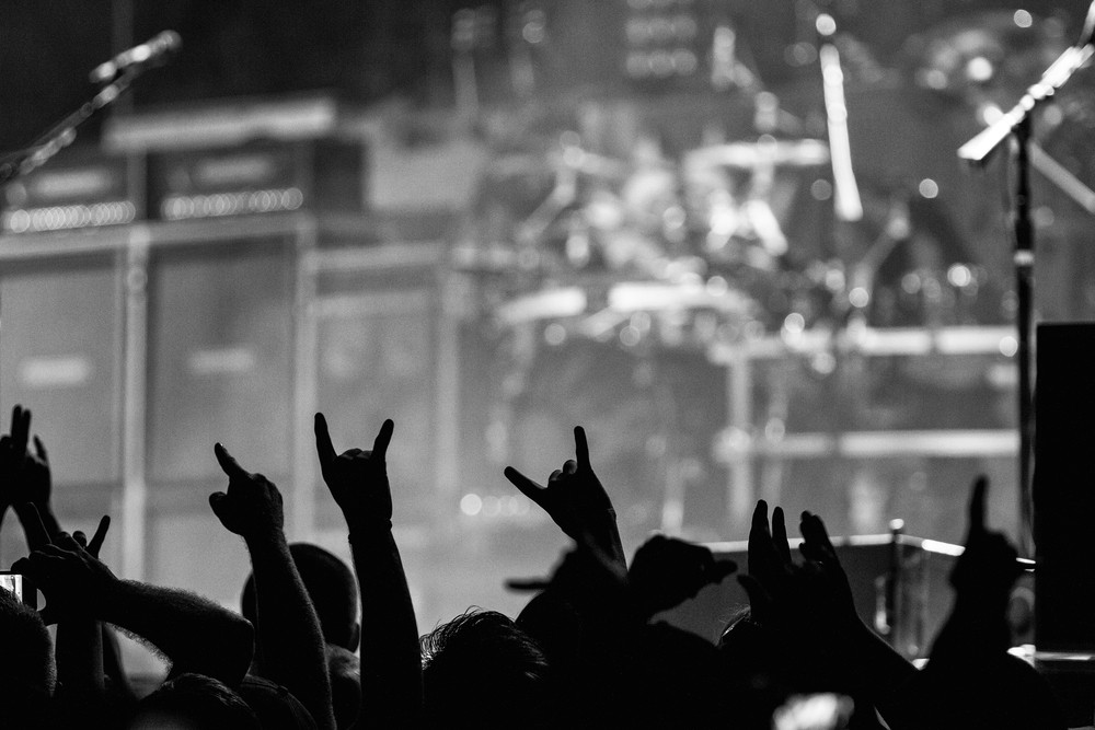 монреаль рок музыка хэви метал
