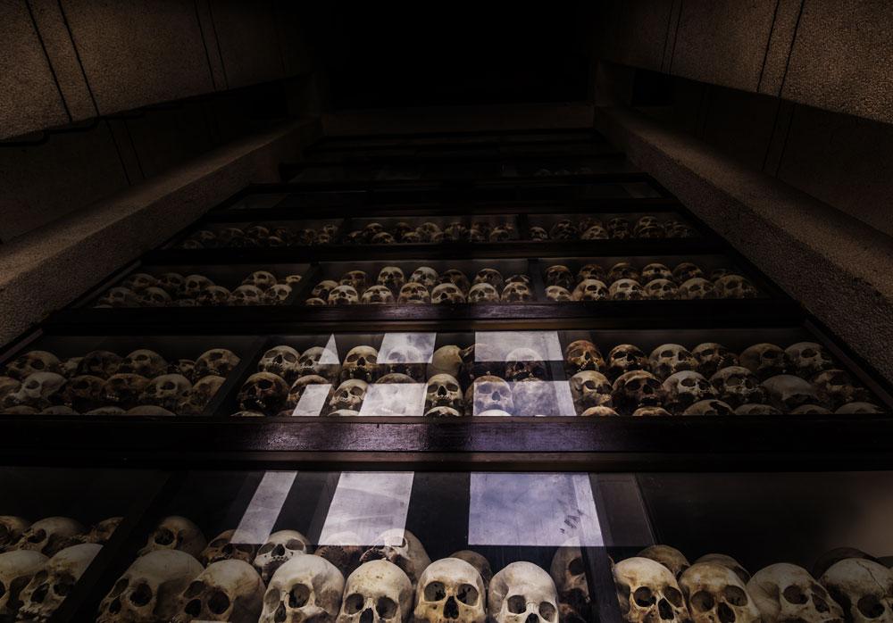 красные кхмеры работа Камбоджа коммунизм гражданская война