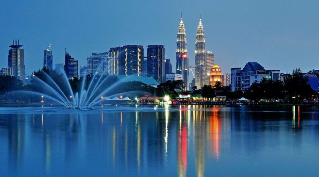 Малайзия без визы путешествие Казахстан отпуск безвизовый режим