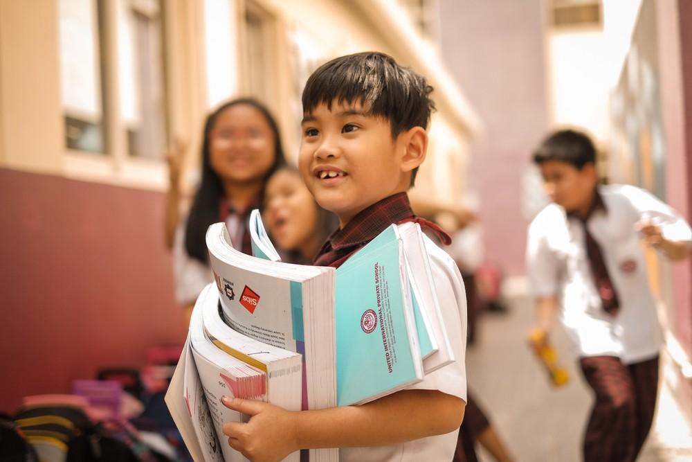 Дубаи образование школа дети проживание культура Даша Бублик ПМЖ ОАЭ