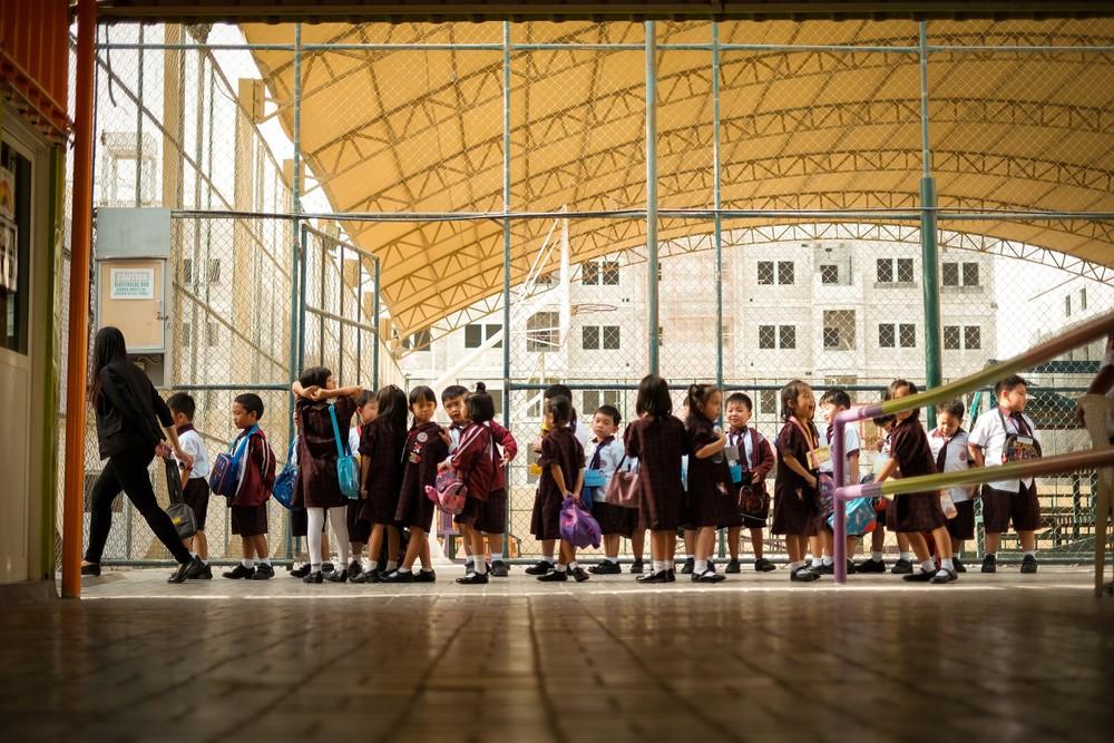 Школьное образование. Письма из Дубая
