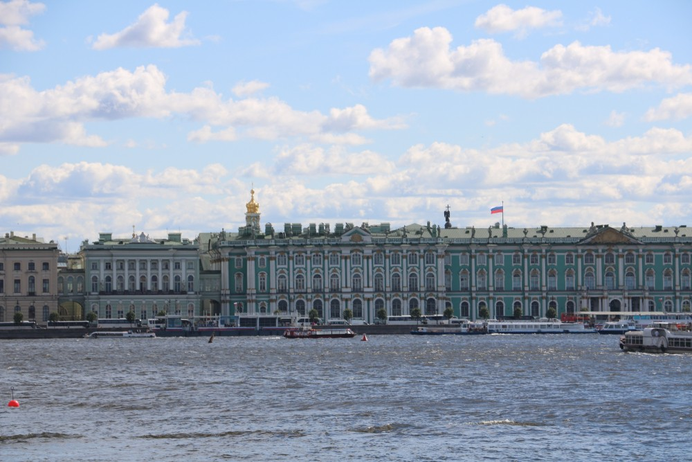 Эрмитаж Санкт-Петербург музей искусство история курсы бесплатные онлайн