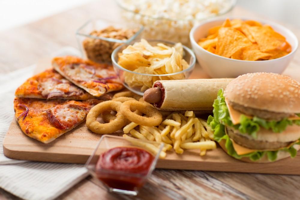 неправильное питание диета смерть исследование наука еда