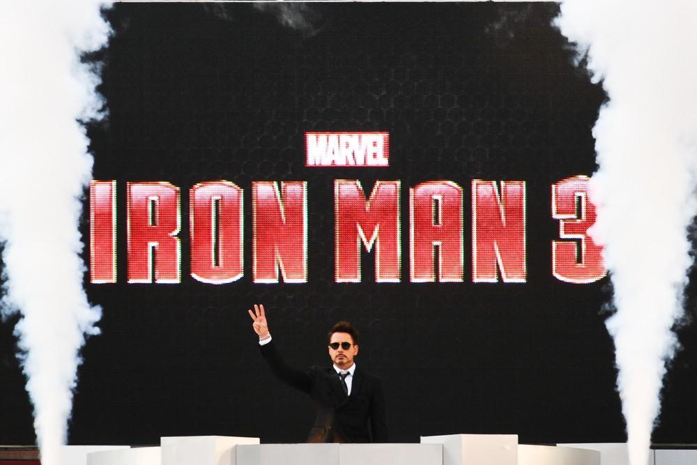 Роберт Дауни-младший Тони Старк Железный человек Чаплин правила жизни актер США Голливуд Мстители