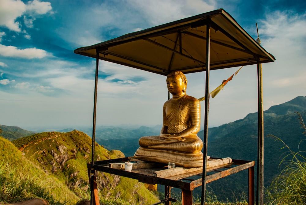 Шри Ланка без визы путешествие Казахстан отпуск безвизовый режим