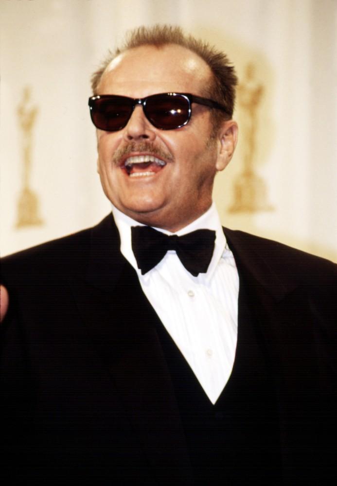 Джек Николсон правила жизни актер США Голливуд