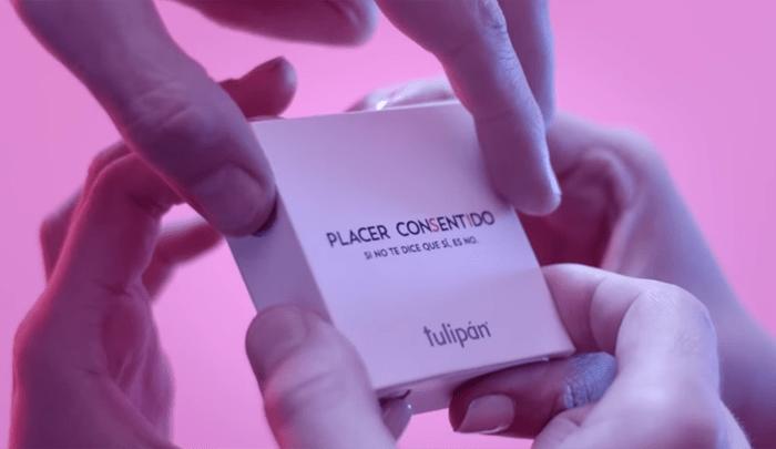 Презервативы для секса по согласию выпустили в Аргентине