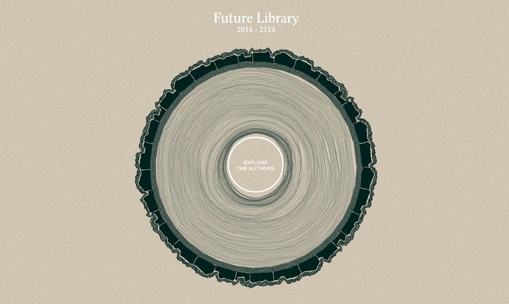 Библиотеки будущего Хан Ган книги литература будущее проект Осло