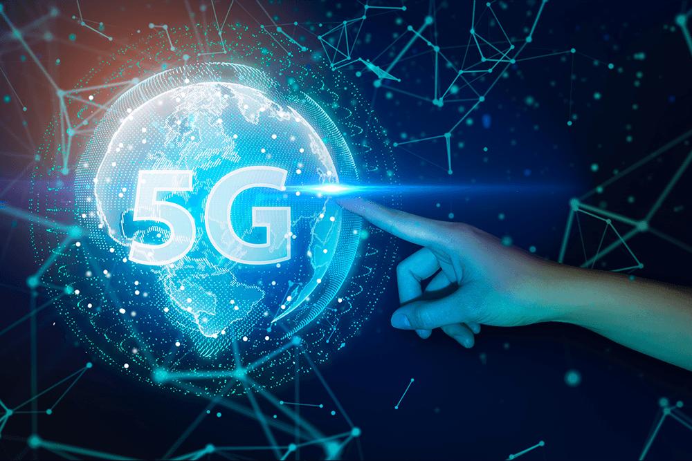 Проект по внедрению 5G охватит Нур-Султан, Алматы и Шымкент