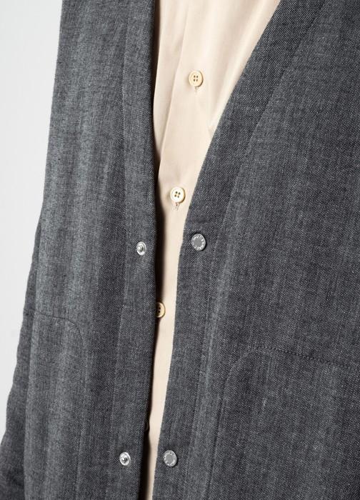 Самоочищающаяся одежда от Senscommon и Unicho Japan