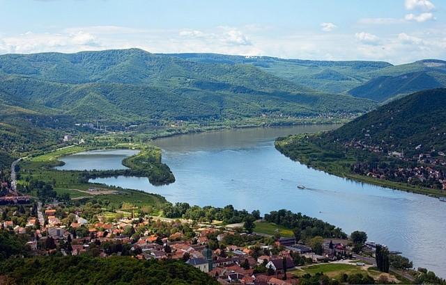 новый экологический город Венгрия