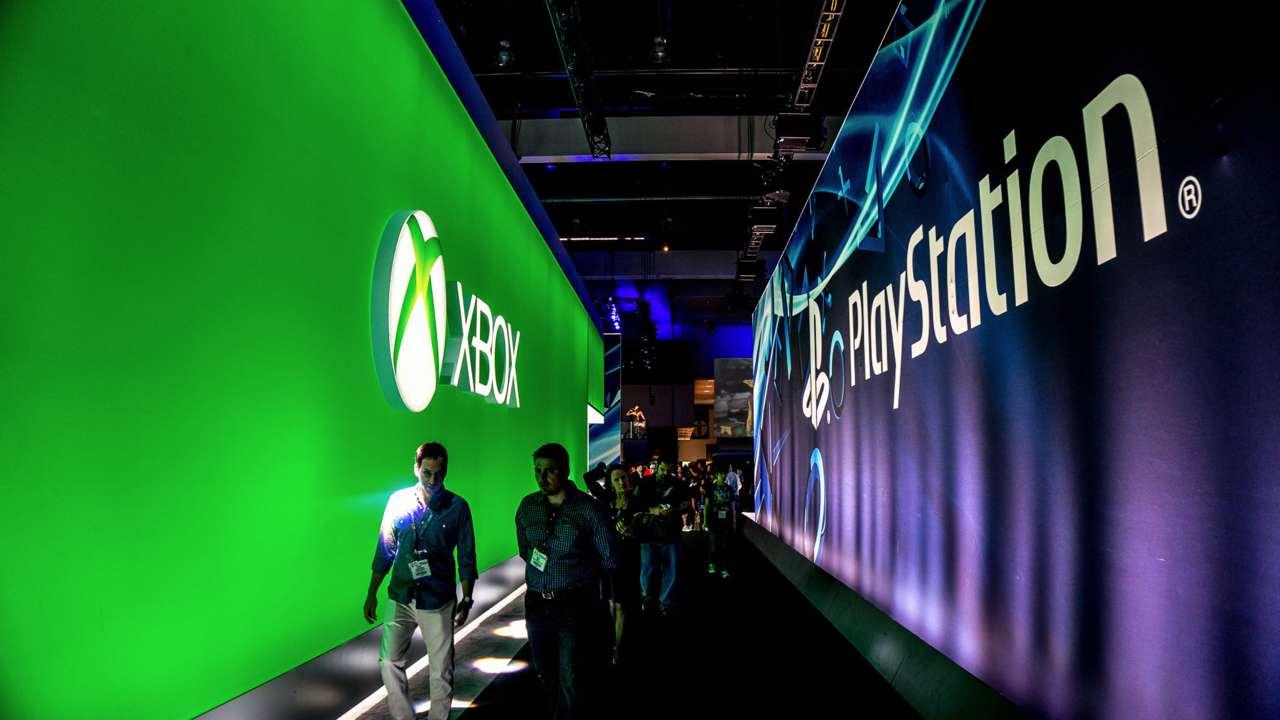 Sony и Microsoft объявили о стратегическом партнерстве