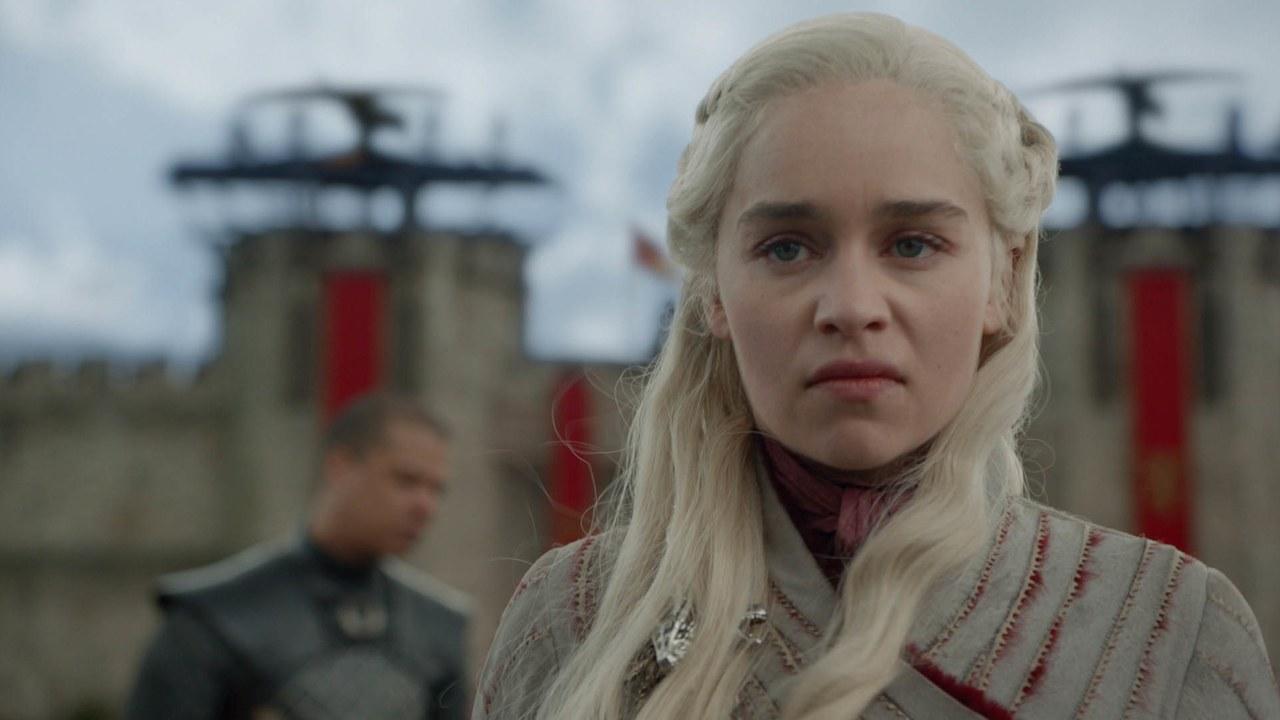 Игра престолов петиция переснять последний восьмой сезон
